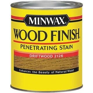 Minwax Driftwood Wood Stain 221264444 Unit: HPT