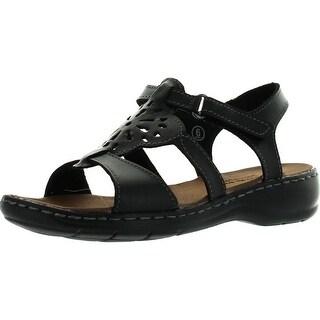 Skechers Womens Passenger-Leisure Dress Sandals