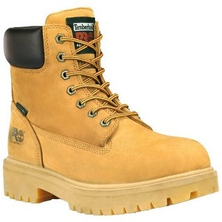 Timberland Pro Direct Attach 6 Soft Toeh