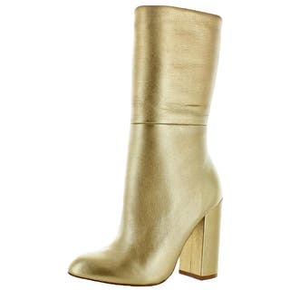 6cb791055da Steve Madden Womens Fuego Booties Satin Lace-Up. Quick View