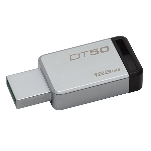 Kingston Technology Flash - Dt50/128Gb