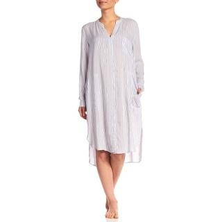 DKNY Women's Boyfriend Sleepshirt