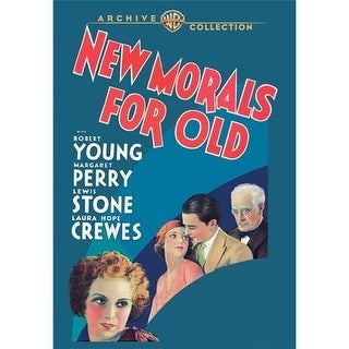 New Morals For Old DVD Movie 1932