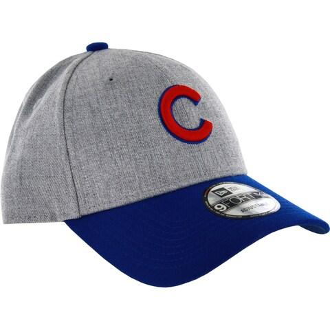 Chicago Cubs The League Heather Cap
