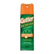 Cutter HG-96280 Backwoods Insect Repellent, 6 Oz