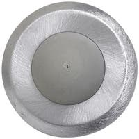 Tell 26D Convex Wall Stop