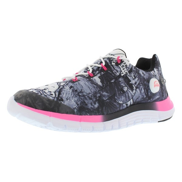 Shop Reebok Zpump Fusion Splash Running Women s Shoes - Free ... a9b2e0e5c