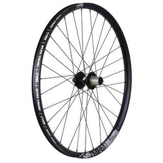 """NS Bikes Enigma Roll 27.5"""" rear wheel, 12x135/142 32h - NSP-3449"""