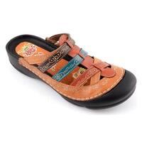 Corkys Elite Rock Women's Slip On Clog Sandal