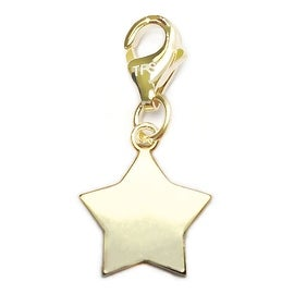 Julieta Jewelry Star Clip-On Charm