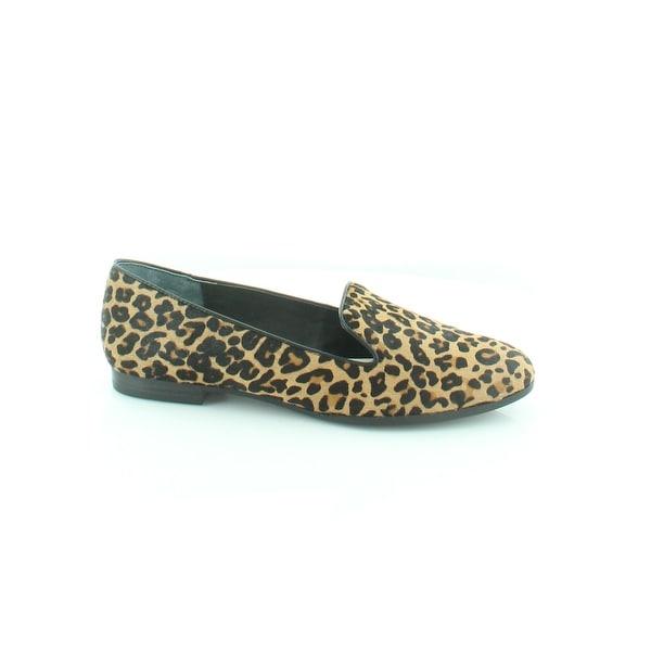 Alfani Oceanaa Women's FLATS Leopard