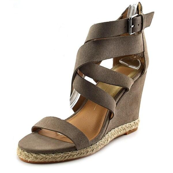 Via Spiga Kova Women Almond Sandals