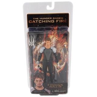 "Hunger Games Catching Fire 7"" Action Figure Series 1 Finnick Odair - multi"