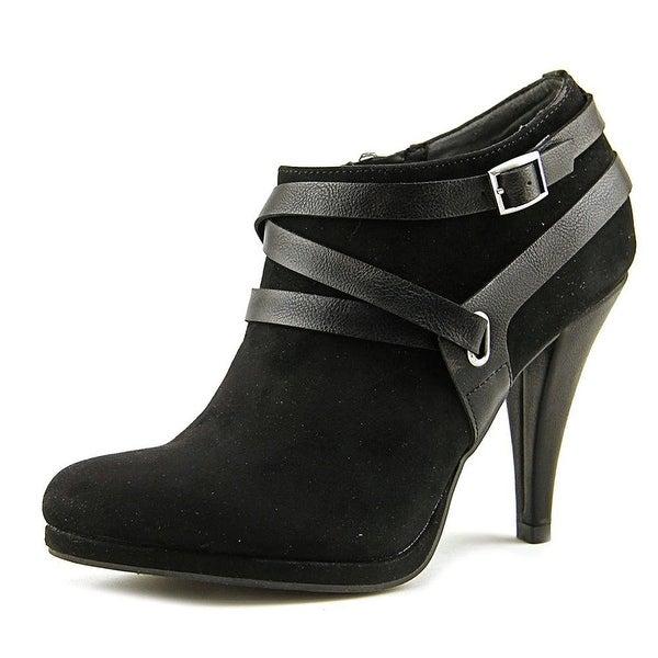 Shop Fergalicious Womens Crissy Closed - Toe Ankle Fashion Boots - Closed - 16998036 d08761
