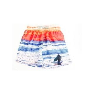 Azul Surfs UP Swim Shorts