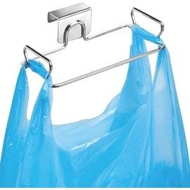 InterDesign Over Cabinet Bag Holder