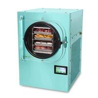 Medium Freeze Dryer Aqua with Mylar Starter Kit