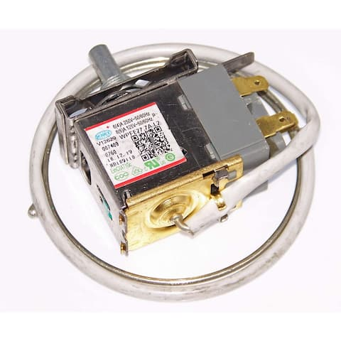 OEM Haier Freezer Thermostat Originally Shipped With HF50CM23NW, HF50CW20W