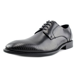 Kenneth Cole NY Joy-ous Men Round Toe Leather Oxford