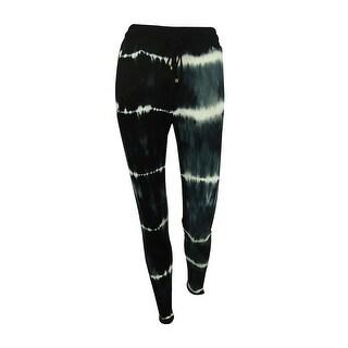 INC International Concepts Women's Tie Dye Soft Pants