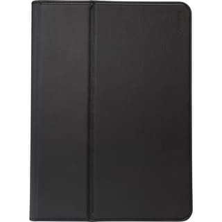 Targus THZ611GL Targus SafeFit THZ611GL Carrying Case for iPad Air, iPad Air 2 - Black - Bump Resistant, Drop Resistant, Shock