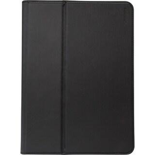 """Targus THZ611GL Targus SafeFit THZ611GL Carrying Case for iPad Air, iPad Air 2 - Black - Bump Resistant, Drop Resistant, Shock"