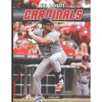 St. Louis Cardinals - Marty Gitlin