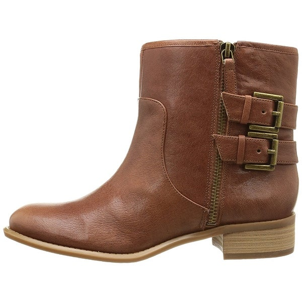 Women's Justthis Leather Boot