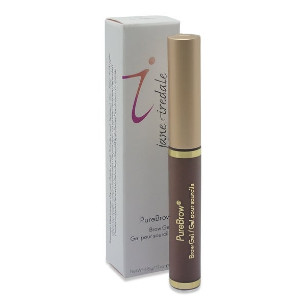 jane iredale PureBrow Brow Gel Brunette 0.17 Oz