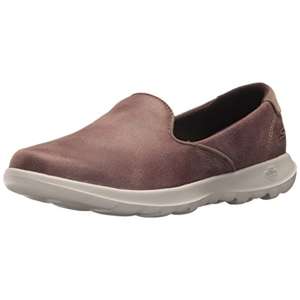 GO Walk Lite-Queenly Loafer,taupe,8.5 M