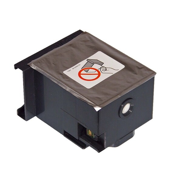 OEM Epson Waste Ink Maintenance Box Assembly Originally Shipped With Workforce Pro WF-8590D3TWFC, WF-6590, WF-8590DTWF - N/A