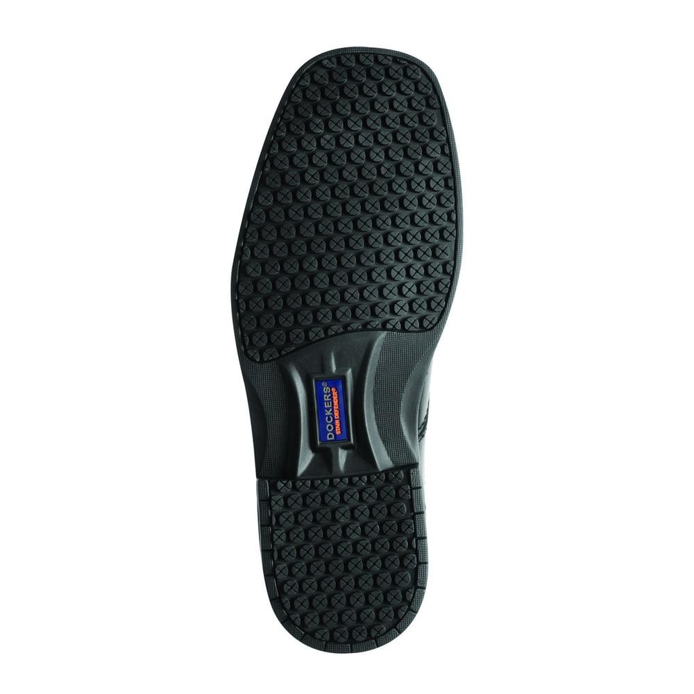 Shop Dockers Mens Brigade Leather Slip