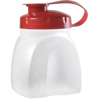 Rubbermaid Home 1Pt Beverage Strg Bottle 1776350 Unit: EACH