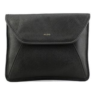 Aldo Kristi Synthetic Clutch - Black