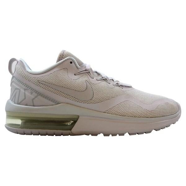 Shop Nike Air Max Fury White/Vast Grey