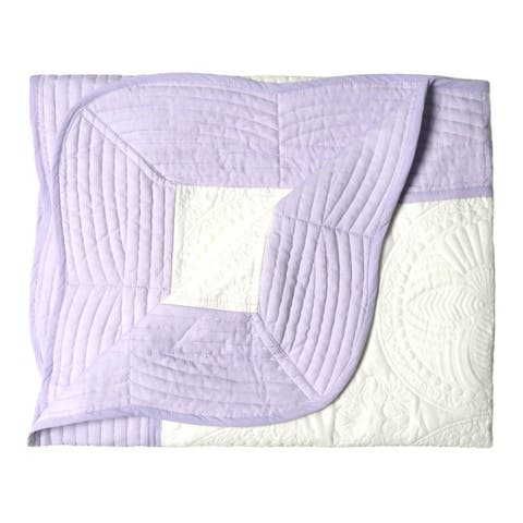Nursery Baby Blanket Bedding Warm Comfortable Baby Quilts New Born Baby Gift Cotton Bedspreads 38X48