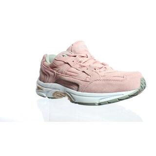 Vionic Womens Walker Suede Walking Shoes Size 8