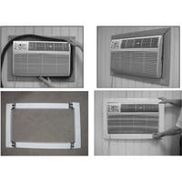 """Frigidaire EA120T Air Conditioner Trim Kit for 26"""" Through-the-Wall Air Conditioners - White"""