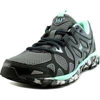 361 Ascent Women Castlerock/Moonless/Yucca Running Shoes