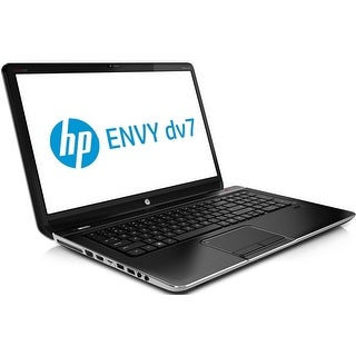 HP Envy Dv7t-7300 C2Y65AV Notebook PC - Intel Core i7-3630QM 2.4 (Refurbished)