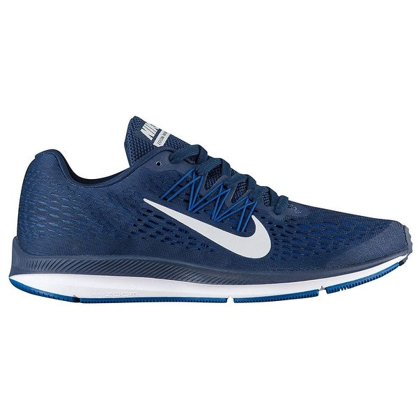 864b5fbfb1ad8 Shop Nike Zoom Winflo 5 Mens Aa7406-401 Size 11 - Free Shipping ...