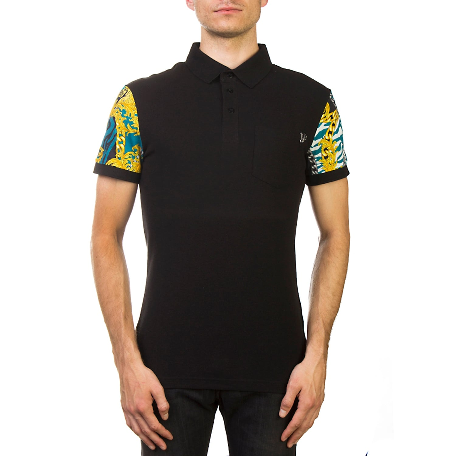 0a23a725 Versace Shirts   Find Great Men's Clothing Deals Shopping at Overstock