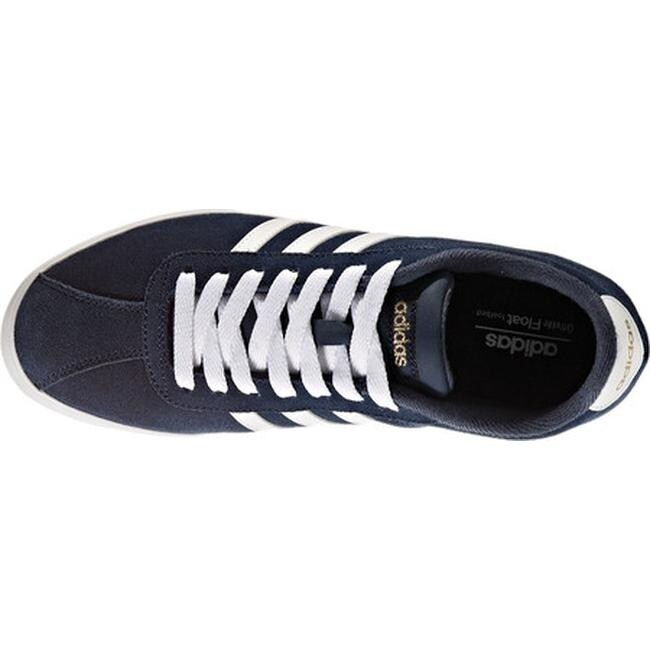 Ftwr Whit,Ftwr Weiß,,Cllegiate Nvy adidas NEO Herren Sneaker
