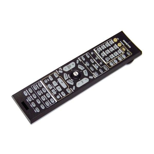 NEW OEM Onkyo Remote Control Originally Shipped With TX-SR876S, TXSR876S