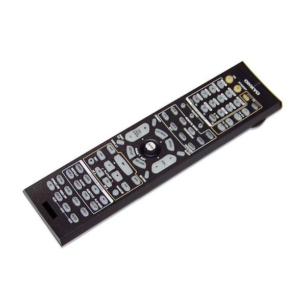 NEW OEM Onkyo Remote Control Originally Shipped With TXNR905, TX-NR905