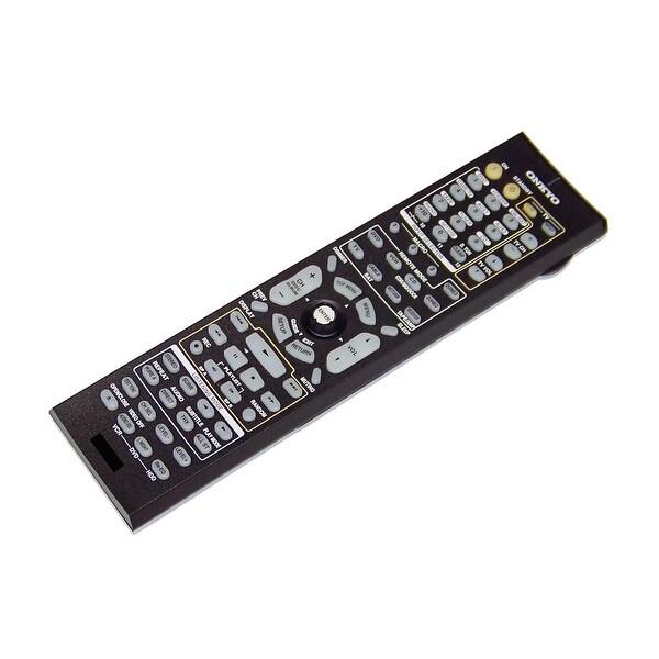 NEW OEM Onkyo Remote Control Originally Shipped With TXNR905S, TX-NR905S