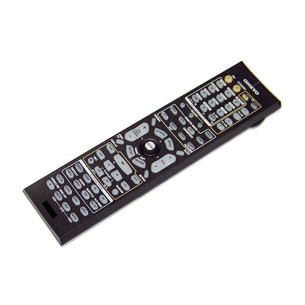 NEW OEM Onkyo Remote Control Originally Shipped With TXSR805S, TX-SR805S