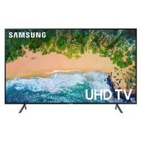 Samsung UN55NU7100 55 Flat Smart 4K UHD TV