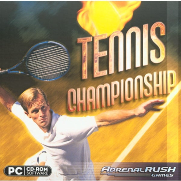 Tennis Championship for Windows PC