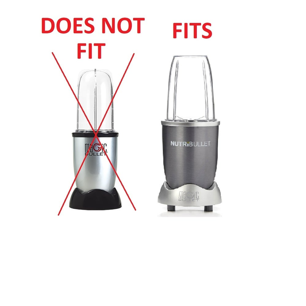 Extractor Blade Replacement Parts For Nutribullet 600W 900W Blender Mixer Juicer